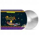 Envelope CD 4x0 - 12,5 x 12,5cm - Couché 250g - F12 10940